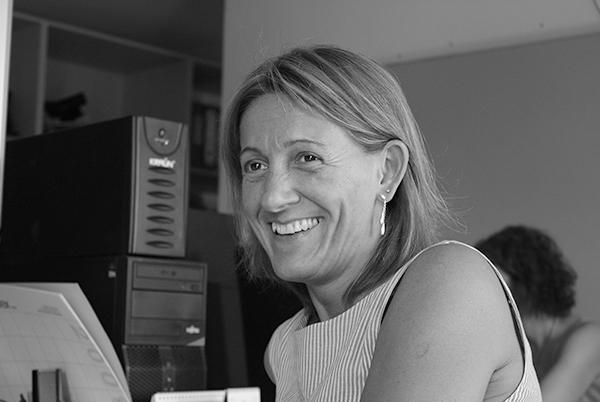 Elisabetta Beccegato , co-fondatore di Moda & Servizi srl