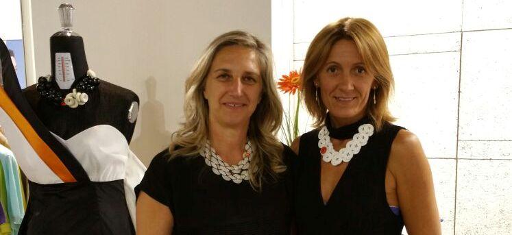 copertina articolo Anita ed Elisabetta, Origin