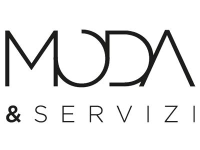 logo aziendale Moda & Servizi